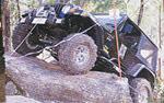 Jeep 'n' Plumbers photo