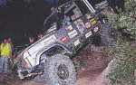 Deranged Rover (Swampbody Racing) photo