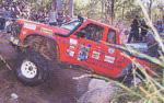 Australian 4WD photo