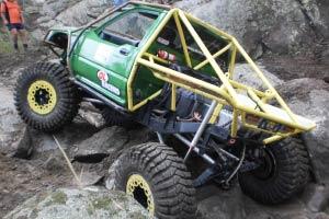 Oh Deere Ttc2011 Tuff Truck Challenge