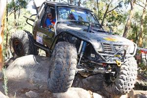 Evolution 4x4 | TTC2012 | Tuff Truck Challenge