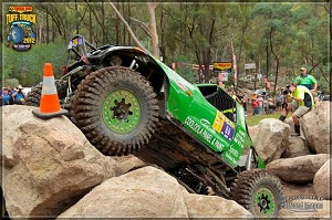Bridgestone Offroad photo