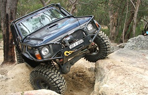 Abuse Offroad photo