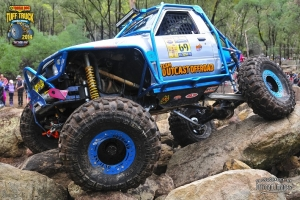 Team Outcast Offroad vehicle photo