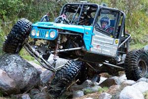 Hillbilly vehicle photo