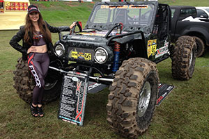 Rock Mulisha vehicle photo