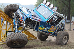 MR Diggit Racing vehicle photo