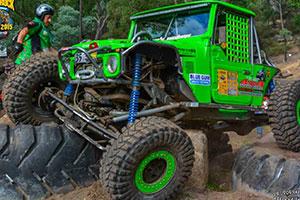 Gremlin Racing vehicle photo