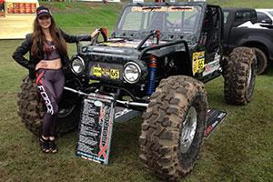 Rock Mulisha vehicle photo