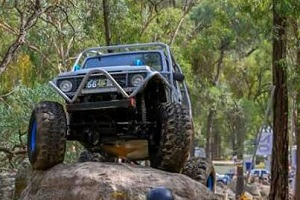 JUST CRAWLIN vehicle photo