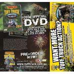 TTC2014 DVD & Mag combo