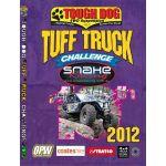 Tuff Truck 2012 DVD