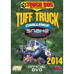 TTC 2014 DVD front cover