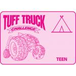 Teen Weekend Pass