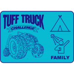 Tuff Truck Family Pass