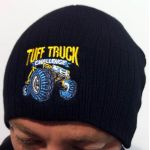 Tuff Truck Teacozy