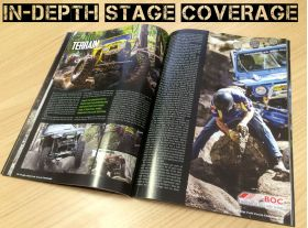 In-depth Stage Coverage