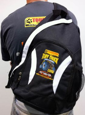Tuff Truck Backpack