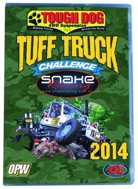 TTC2014 DVD boxed