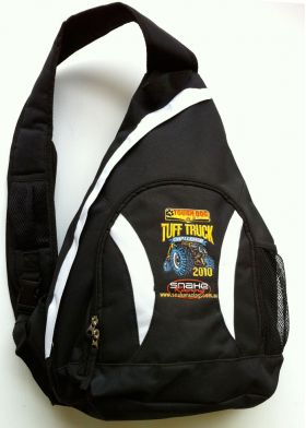 Tuff Truck Back Pack