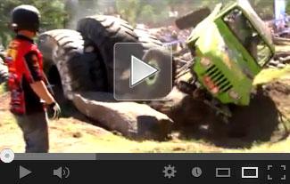 Tuff Truck YouTube screenshot