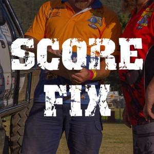 Score Fix